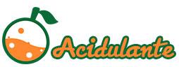 Acidulante logo